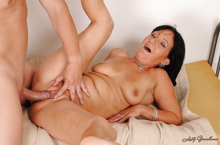 Нд порно с зрелыми женщинами